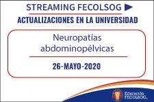 Neuropatías abdominopélvicas